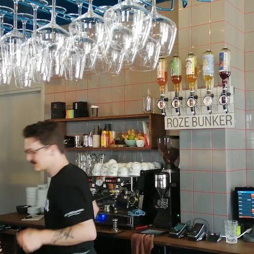De Straatweg - Home - Bar